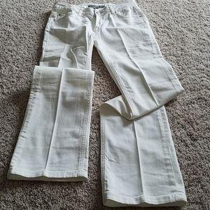 Women Zara size 8 pant